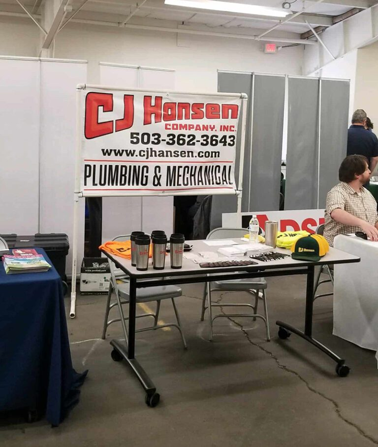 CJH at the Career Technical Education Center