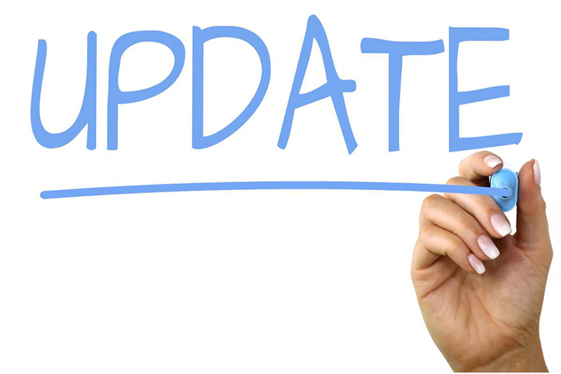 Update to CJH's Covid-19 Policy