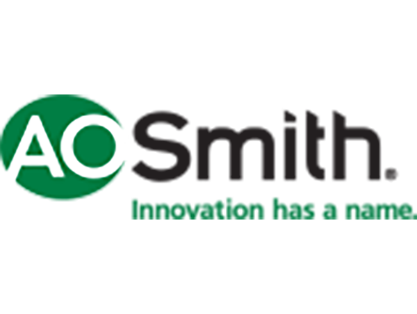 AO Smith | Innovation has name.