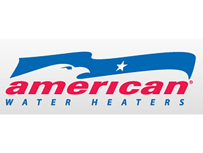 American Water Heaters logo